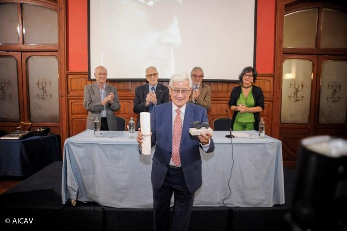Fernando J. Ojeda León